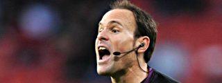 Arbitros: Que no os engañen…¡el que 'robó' fue el Barça!