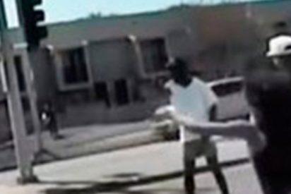 Policía de Texas mata a un afroamericano desarmado con los pantalones bajados