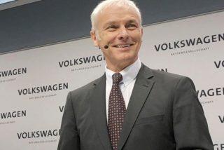 Coche eléctrico: Volkswagen fabricará coches eléctricos en 16 fabricas por todo el mundo menos en España