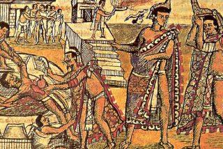 Los fósiles de heces humanas desvelan pistas del colapso de la civilización maya