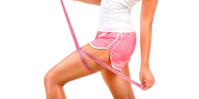 La liposucción no está destinada a la pérdida de peso