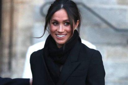 La futura esposa del príncipe Harry será bautizada como anglicana