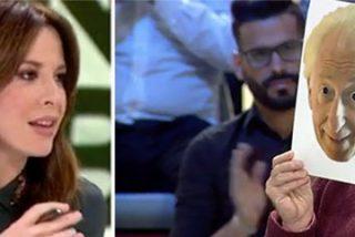 "Mendizábal no pega ojo por saber cómo se financia Tabarnia y Guasch le toma el pelo: ""¡Florentino Pérez!"""