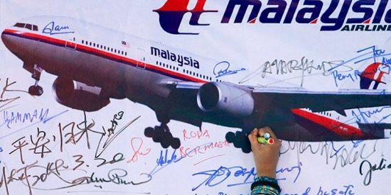 Afirma haber encontrado el MH370 en Google Earth