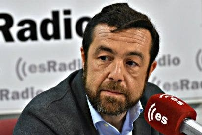 """Antonio Martín Beaumont: """"El núcleo duro de Rivera: 'El PP está muerto'"""""""