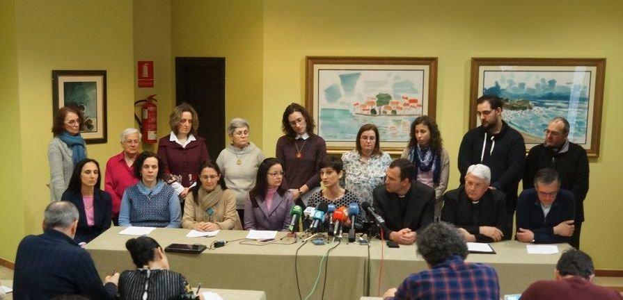 """El investigador privado se inventó la """"secta de los miguelianos"""" con un informe presentado a la Guardia Civil"""