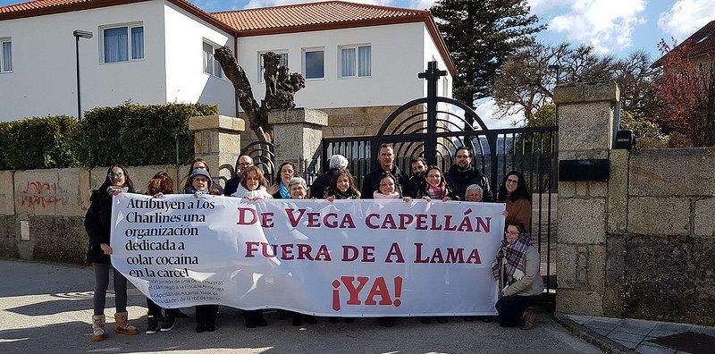 Los miguelianos piden a monseñor Quinteiro que retire de sus funciones al capellán de un centro penitenciario