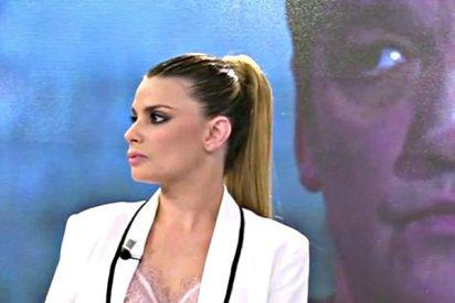 "María Lapiedra a Gustavo: ""¡Si me entero de que me has mentido voy a cortar contigo!"""