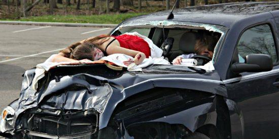 Tráfico: La muerte en la carretera captada en directo