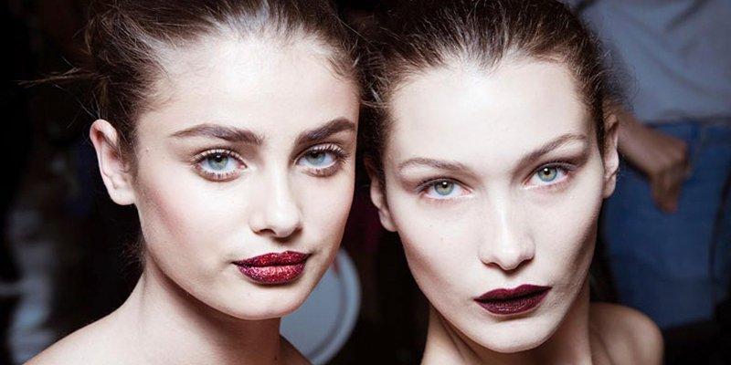 Descubre los trucos de las modelos para tener una piel impecable