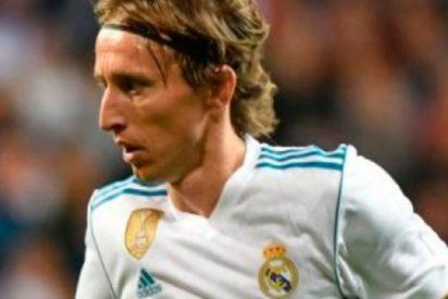¿Sabes a quién ficharía el Real Madrid si Modric se marchara?