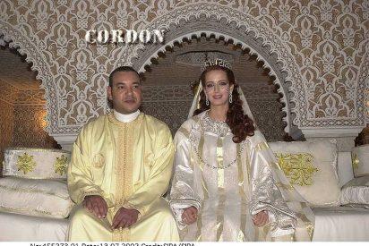 Mohamed VI y la princesa Lalla Salma se divorcian en su 16º aniversario