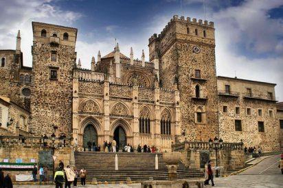 Guadalupex reclama de nuevo que el monasterio sea extremeño