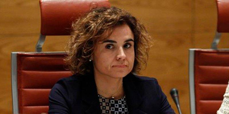 """Montserrat: """"Los abortos llevan 6 años seguidos bajando en España"""""""
