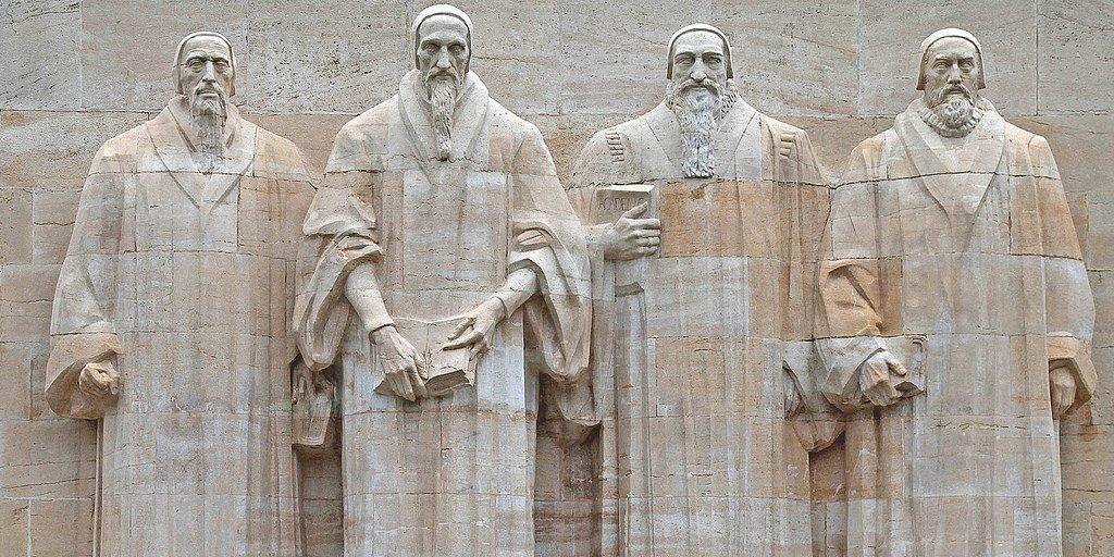 Ante la visita del Papa a Ginebra