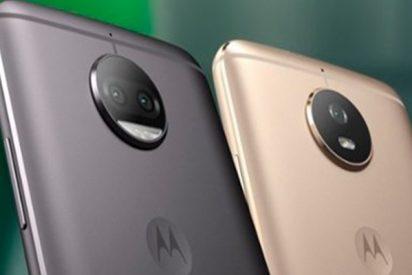 Motorola triunfa con su apuesta por una gama media, que crece un 36% en España en 2017