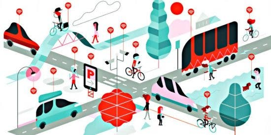 Coche eléctrico: Iberdrola instalará en España 25.000 puntos de recarga