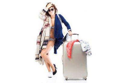 ¿Sabes cómo puedes evitar que te roben la maleta?