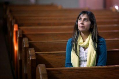 Huelga de mujeres (también en la Iglesia)