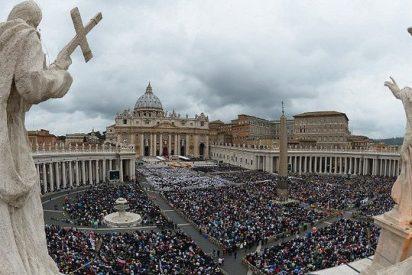 El Papa designa a Joseph Murphy nuevo jefe de protocolo de la Secretaría de Estado