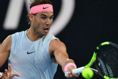 Rafael Nadal recupera el número 1 del mundo tras la derrota de Roger Federer en Miami