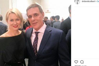 Las celebrities vuelven a confiar en el Dr.Colbert para brillar en la alfombra roja de los Oscar 2018