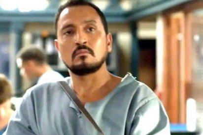 Siete años y medio de cárcel para el actor Naoufal Azzouz de la serie 'El Principe' por tráfico de drogas
