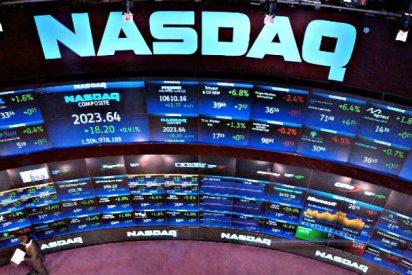 La tecnología lastra a Wall Street: el Dow cede un 1,43%; Nasdaq casi un 3%