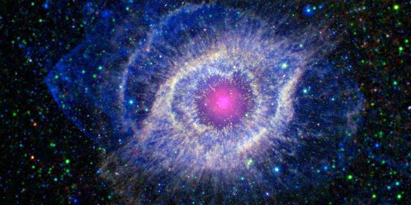 Los astrónomos descubren una nebulosa de radio en un púlsar a 3.000 años luz