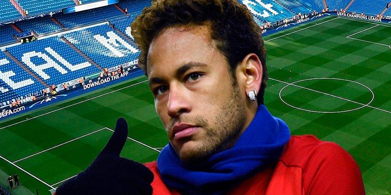 Neymar se niega a regresar a París...