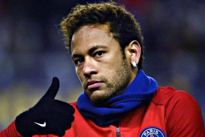 Real Madrid: Florentino pone a tope la maquinaria para fichar a Neymar este mismo verano