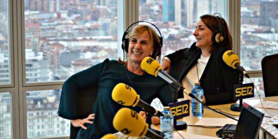 El bombazo que prepara Daniel Gavela para la nueva SER tiene nombre: Gemma Nierga