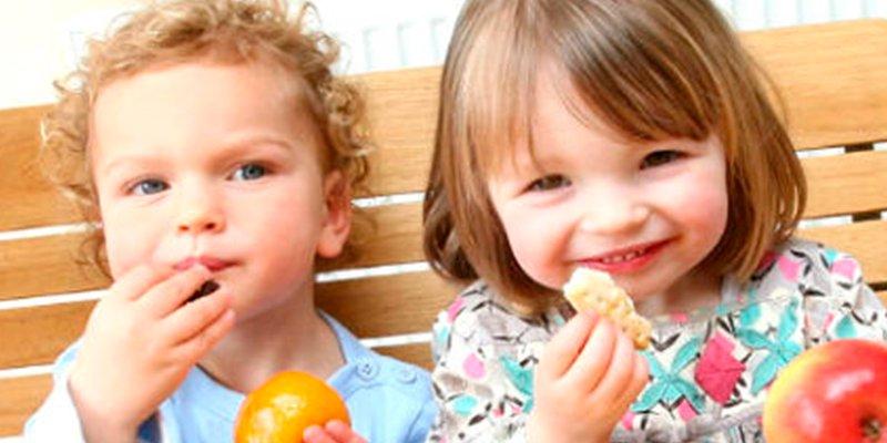 Todas las claves para una nutrición saludable desde la infancia