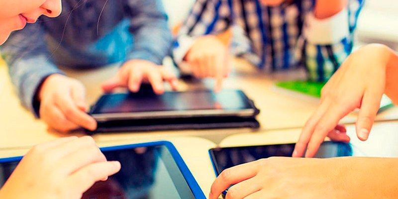 Aumenta el uso compulsivo de Internet entre los menores en España