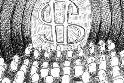 El culto al dinero