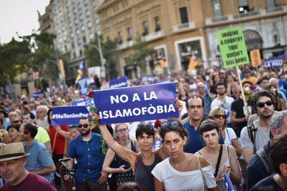 """""""Hay partidos políticos que ganan votos con los discursos del odio al Islam"""""""