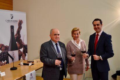 La Asociación IGUAL A TI y Bodega Carlos Moro organizan la segunda edición del 'Certamen Internacional de Brindis Literario'