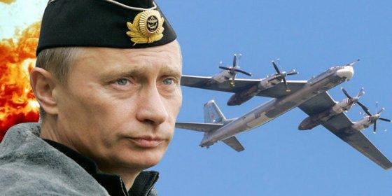 Rusia: El abuelo de Vladimir Putin fue cocinero de Stalin y Lenin
