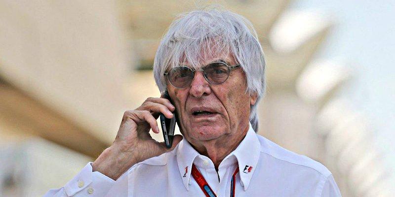 Coche eléctrico: La F1 no tendrá monoplazas eléctricos hasta 2040
