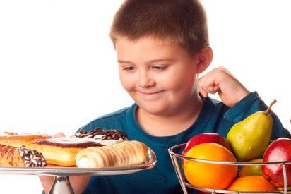 ¿Sabes cómo combatir la obesidad infantil?
