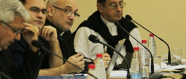 """Los obispos paraguayos piden un voto """"ético y responsable"""""""