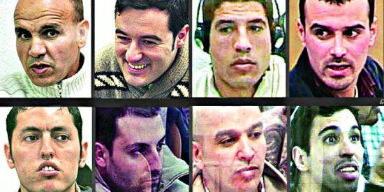 """Alfonso Rojo: """"A los asesinos del 11-M les va a salir cada muerte por 75 días de calabozo"""""""