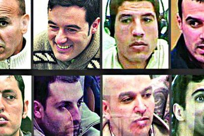 14 años después de asesinar a 194, sólo siguen en prisión ocho de los terroristas del 11-M