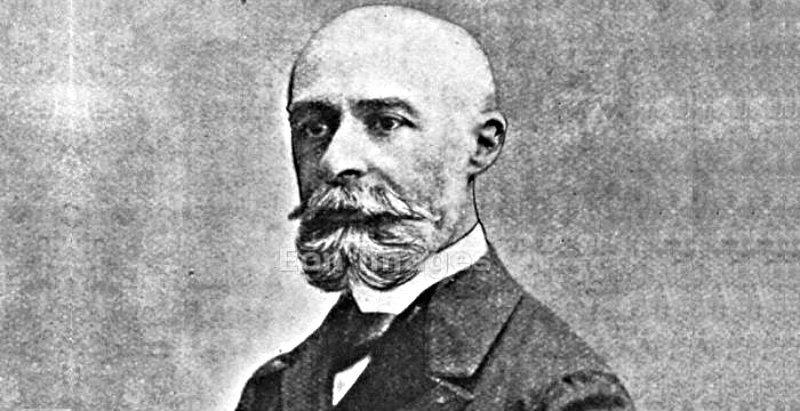 Henri Becquerel: Se cumplen 122 años del descubrimiento de la radiactividad