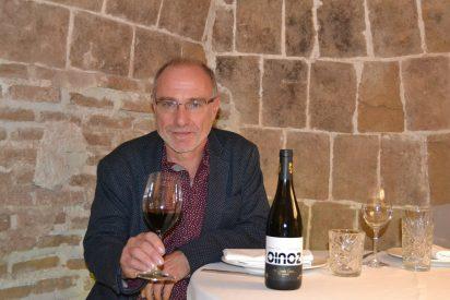 El vino riojano Oinoz By Claude Gros, elaborado por Bodega Carlos Moro, Medalla de Oro en MUNDUS VINI