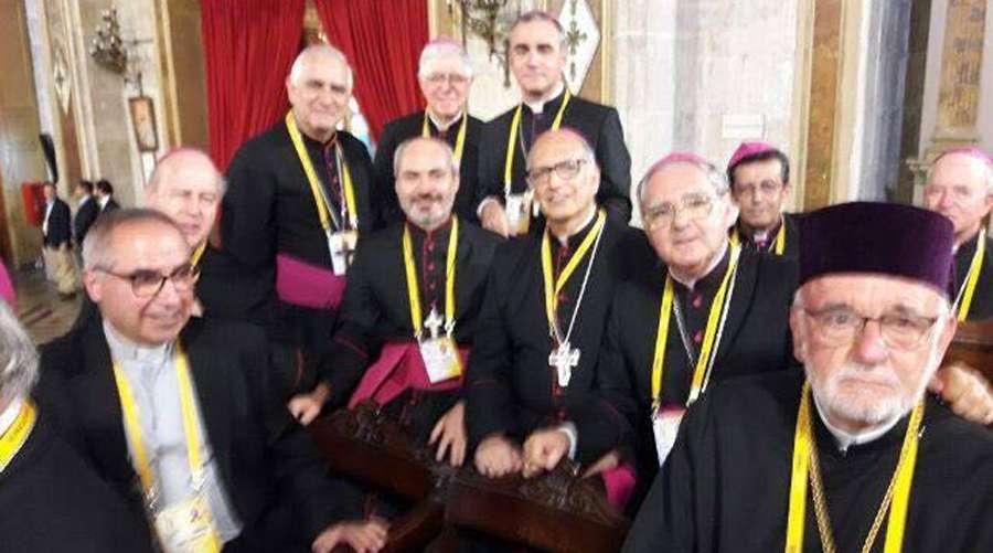Los obispos argentinos se quejan por la difusión de sus sueldos