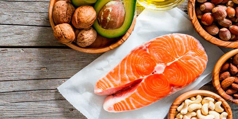 ¿Sabías que los niveles elevados de omega-6 se asocian a un menor riesgo de muerte prematura?