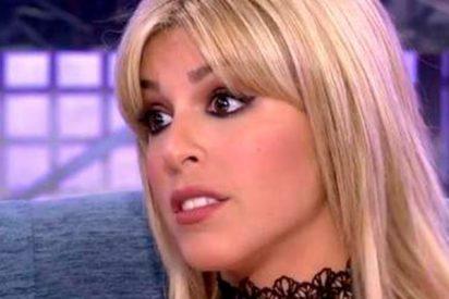 Oriana confiesa que dejó a su ex novio porque el pene le olía fatal