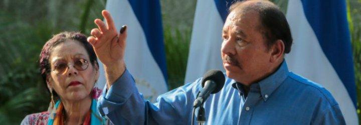 La Iglesia nicaragüense se opone a la iniciativa gubernamental que censuraría el uso de internet