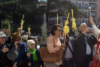 La Semana Santa madrileña, atractivo turístico de religión y tradición
